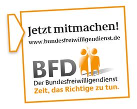 BFD-Jetzt mitmachen!