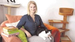 Projekt Book Buddies Tierheim Dornbusch